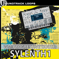 PROGRESSIVE HOUSE SYLENTH1 VST PATCH