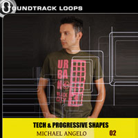 MICHAEL ANGELO – TECH & PROGRESSIVE SHAPES 02