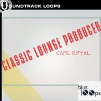 Classic Lounge Loops and Samples