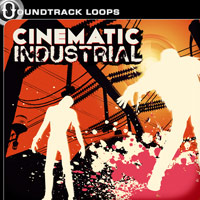 Cinematic Industrial Loops Samples