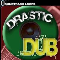 Drastic Dub Reggae Loops Samples