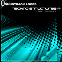 Pulsed Techno Structures Loops