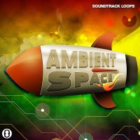 Download Ambient Loops and Otherworldly Sounds - Royalty Free Loops