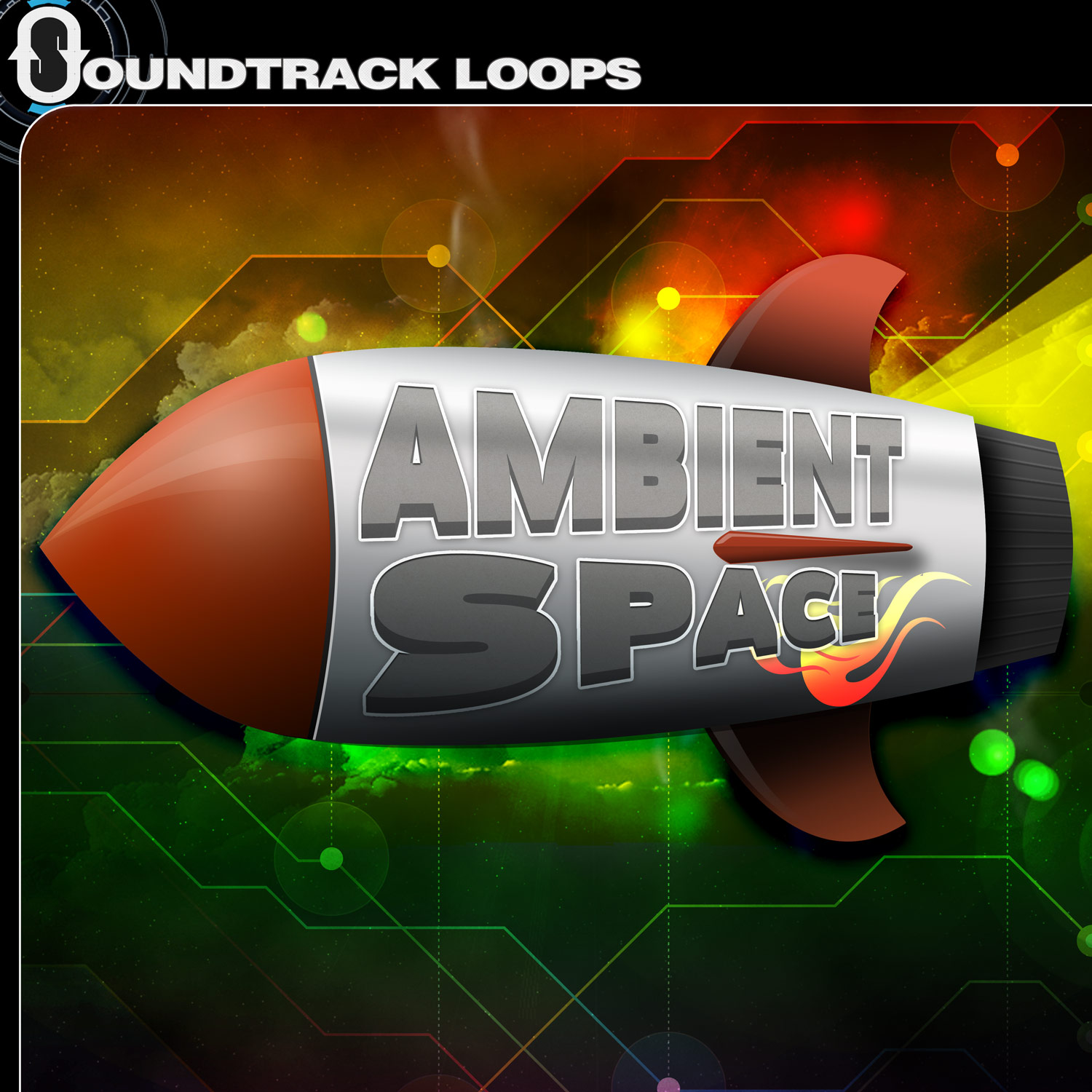 Ambient Spacey loops