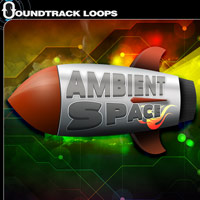 Thumbnail Soundtrack Loops Ambient Space ACIDized WAV LOOPS