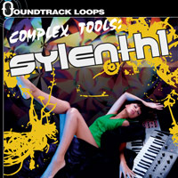 COMPLEX TOOLS SYLENTH1