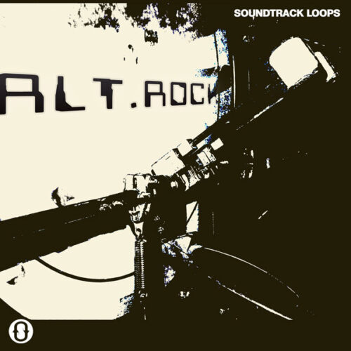 Download Royalty Free Alternative Rock Loops and Samples