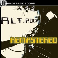 Alternative Rock Loops - Alt.Rock Remastered