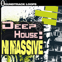 Deep House NI Massive Patches