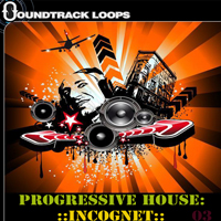 Thumbnail WM Progressive House Incognent V1 Apple Loops