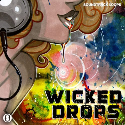 Download Royalty Free Wicked Drops - Dubstep Loops and One-Shots