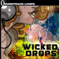 Wicked Drops Dubstep Loops and One Shots