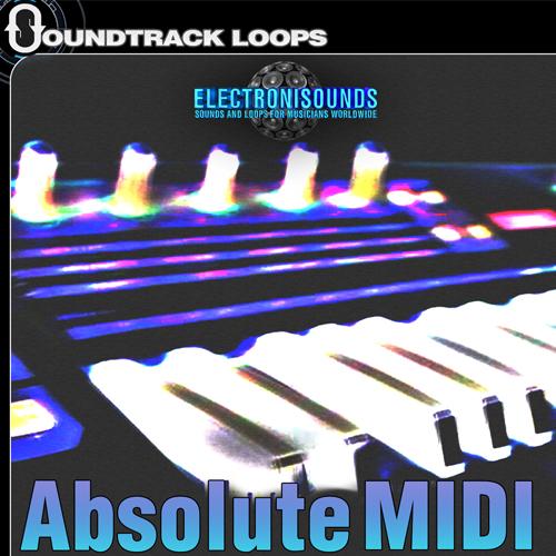 Absolute MIDI
