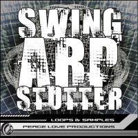 Swing Arp Stutter Virus TI2 Loops