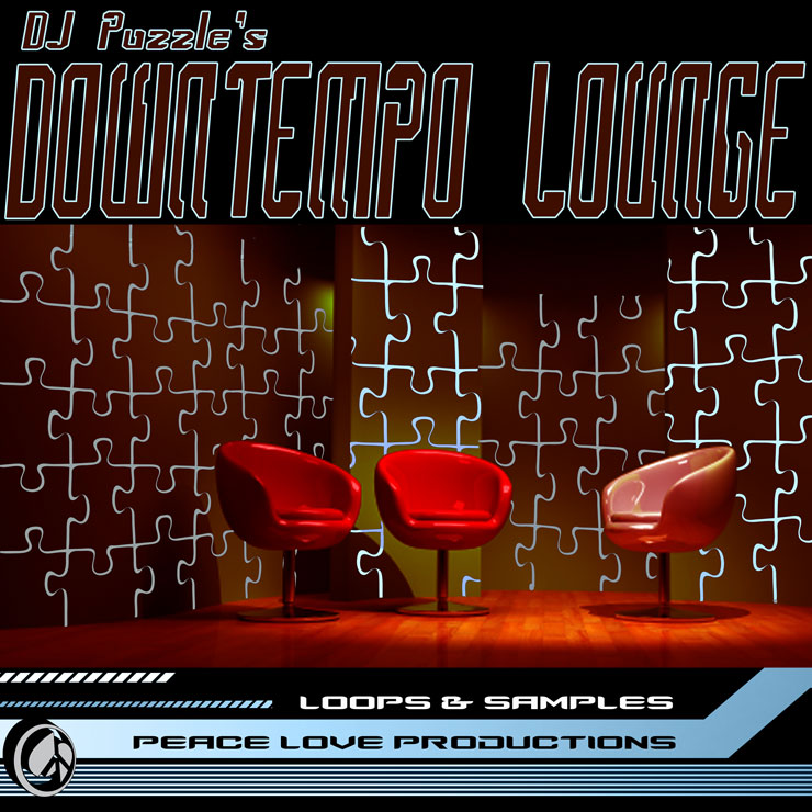 Downtempo Lounge Loops by Dj Puzzle