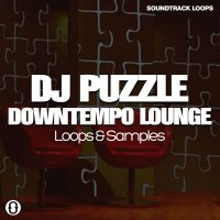 Download DJ Puzzle - Downtempo Lounge - Chillout Loops and Sample