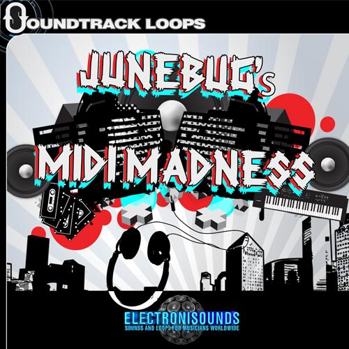 Junebugs MIDI Madness