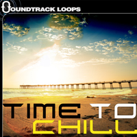 Thumbnail Fix A Flat Time To Chill Downtempo Chillout Apple Loops AIF