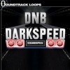 Thumbnail SL DnB Dark Speed Drum n Bass Loops Samples WAV AIF ALP