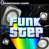 Thumbnail Funkstep Dubstep Apple Loops & Samples AIF Logic Pro