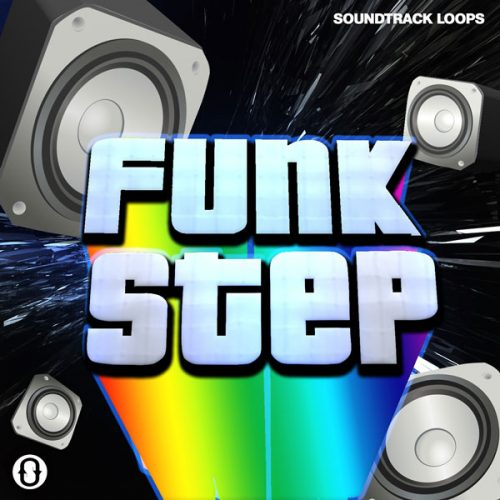 Download Royalty Free FUNKSTEP - Funky DubStep Loops