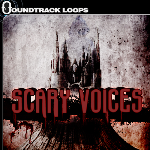 Scary Voices Loops and Samples