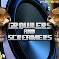 Download Royalty Free Growlers and Screamers - Dubstep Loops