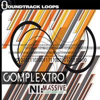 Complextro: NI Massive Patches