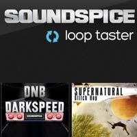 SoundSpice – Free Loops Sampler