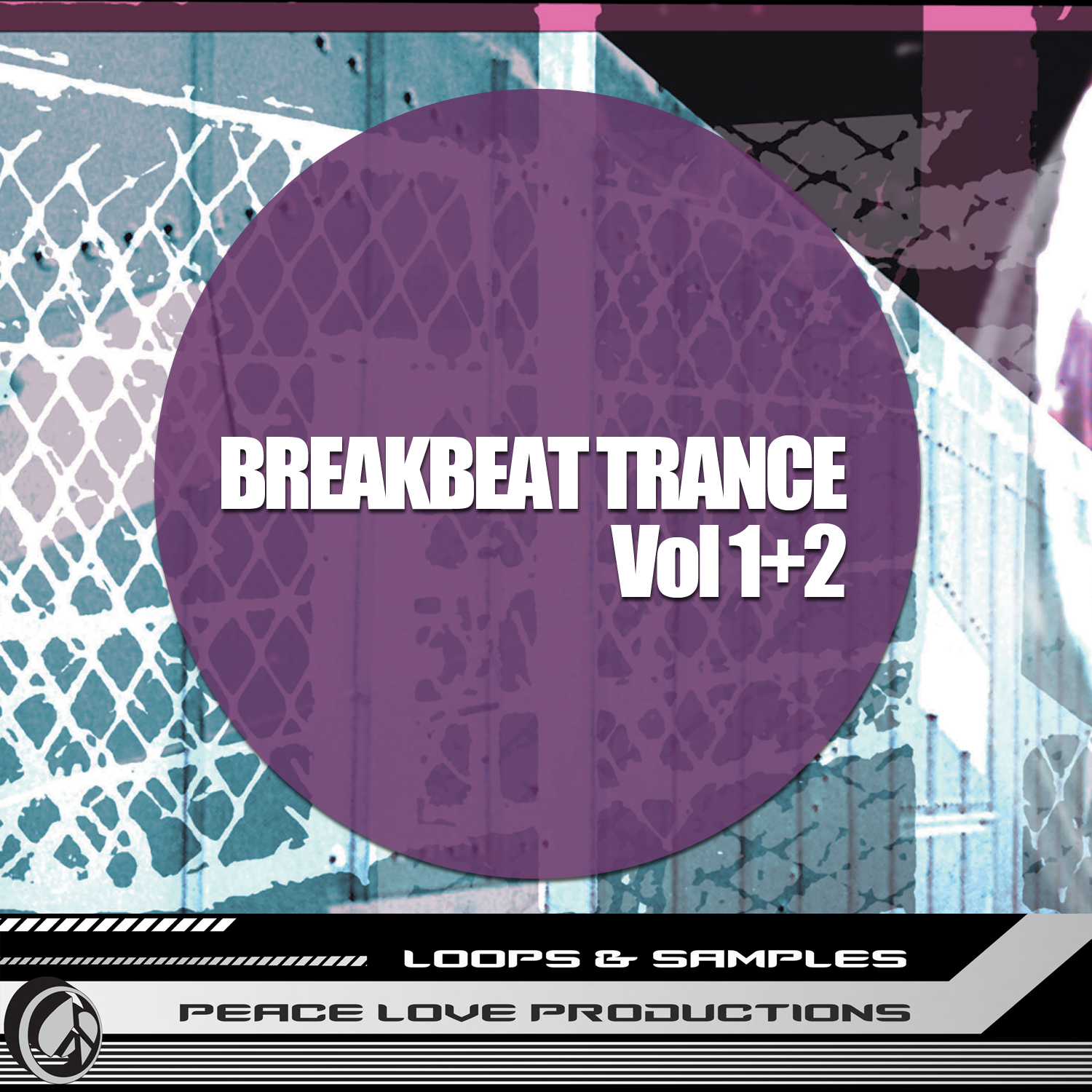 Breakbeat trance Loops