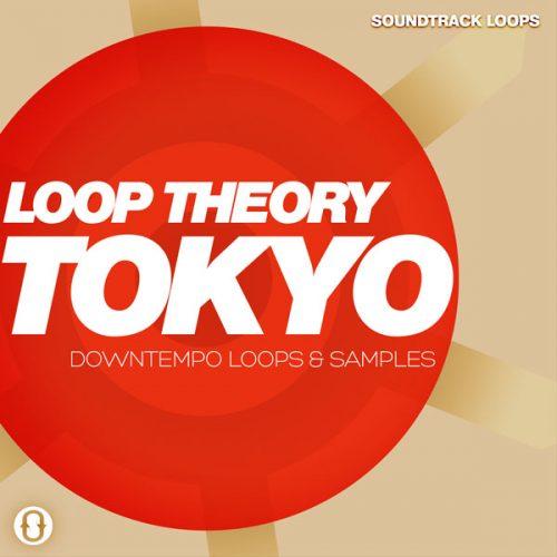 Download Royalty Free Lofi Loops Tokyo Downtempo by Loop Theory