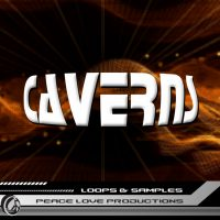 Peace Love Productions Ambient Loops Caverns