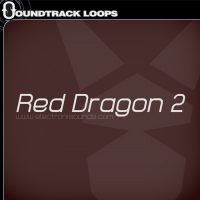 Red Dragon 2 VST
