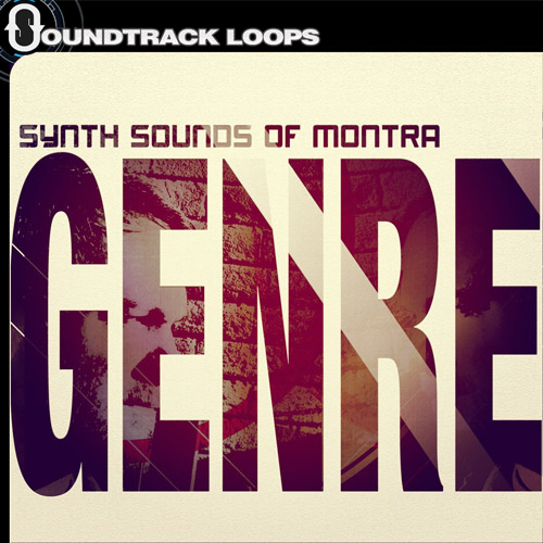 Synth Sounds of Montra - Loops and Samples