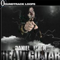 Daniel Finch - Heavy Guitars
