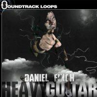 Daniel Finch - Heavy Guitars