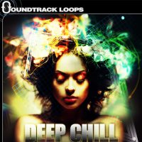 Deep Chill Loops and Samples by Adrian Walther for Soundtrack Loops