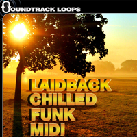 Thumbnail Electronisounds Laidback Chilled Funk MIDI ACIDized WAV Loop
