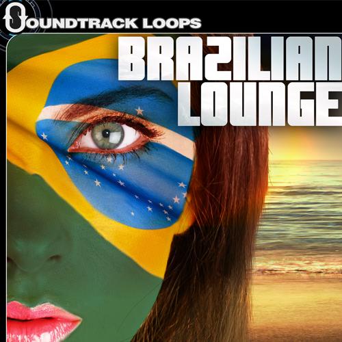 Brazilian Lounge - Live Loop Sessions