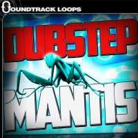 Dubstep Mantis - Ultimate Dubstep Collection
