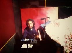 Thiago Recording Session Brazilian Lounge