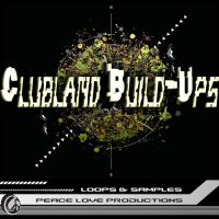 Clubland Buildups - Loops and MIDI