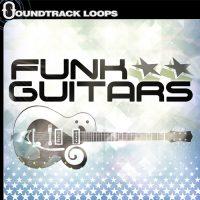 Funk Guitar Loops