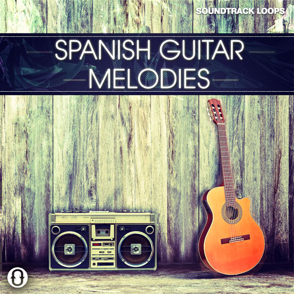 Download Royalty Free Spanish Guitar Melodies - Spanish Guitar Loops