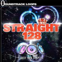 Straight 128 - Loops, Midi, & Sound Presets