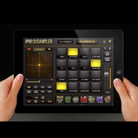 iPro DJ Sampler - Soundtrack Loops