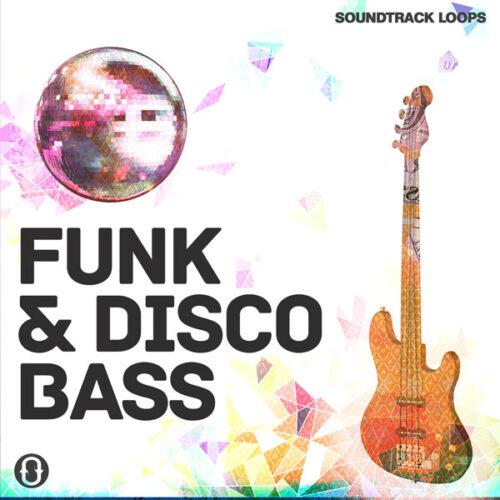 Download Funk Disco Bass Loops for Recycle, Ableton, Acid and Apple