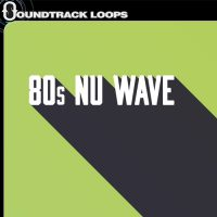 80s Nu Wave - Royalty Free Loops