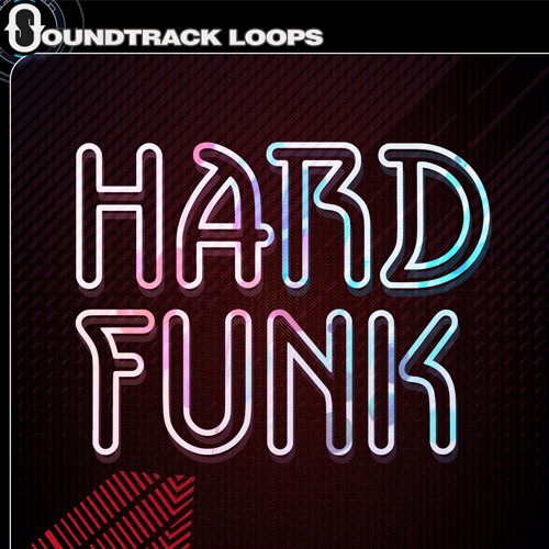 Hard Funk - Loops, Sampler Kits & One-Shots