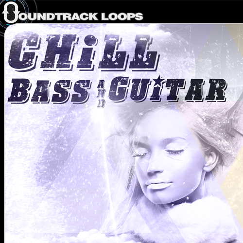 Chill Bass and Guitar - Studio Instrument Loops